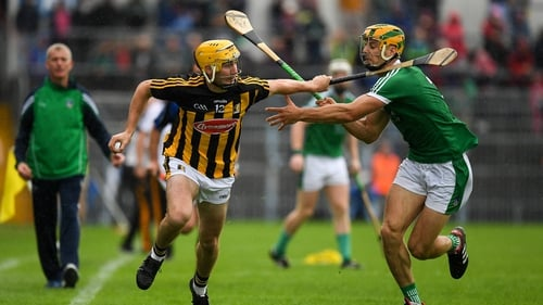 Limerick and Kilkenny meet in the championship for a third consecutive year