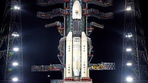 India's space agency did not release details of the technical problem