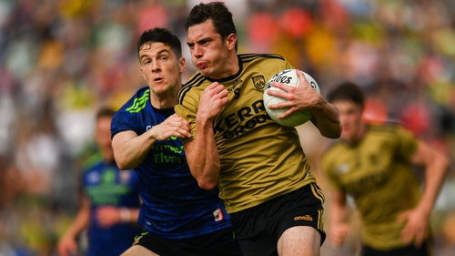 David Moran was excellent for Kerry against Mayo