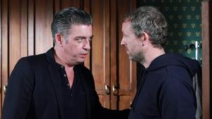A 2014 scene with Dan (Steve Gunn)