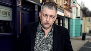 Karl Shiels as Robbie Quinn in Fair City