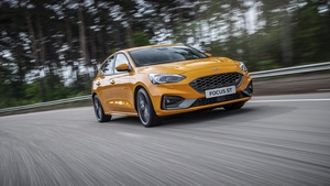 Ford's new Focus ST has the most powerful engines ever fitted to a Focus.
