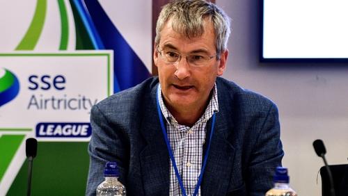 David Rowe, Sligo Rovers