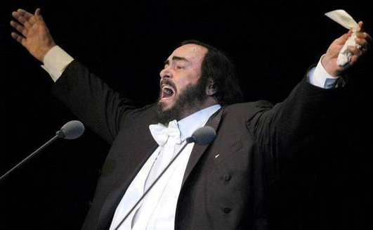 "Review: ""Pavarotti"", a documentary by Ron Howard"
