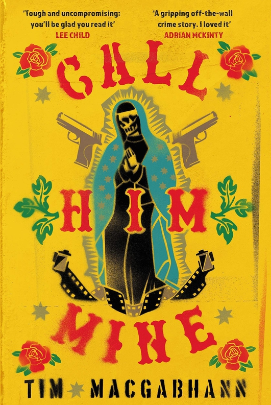 "Review:  ""Call Him Mine"" by Tim MacGabhann"