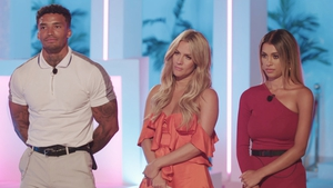 Dumped Love Island contestant Joanna hoped Michael would leave the villa with her