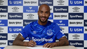 Fabian Delph signs on the dotted line