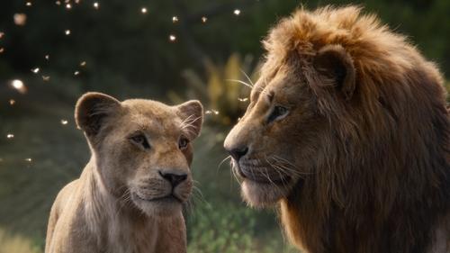 The Lion King to make big screen return