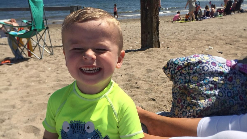 Boy makes 'unbelievable recovery' after hit-and-run
