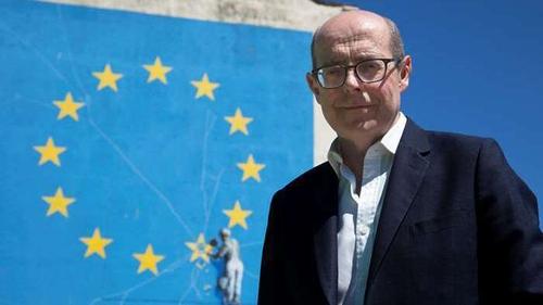Nick Robinson on Britain's Brexit Crisis