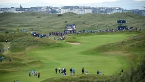 Royal Portrush holds the Open Championship for the first time in 68 years this week