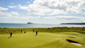 Portmarnock regularly hosted the Irish Open throughout the 70s and 80s and last staged the event in 2003