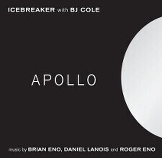 """Icebreaker: Apollo"" at the National Concert Hall"