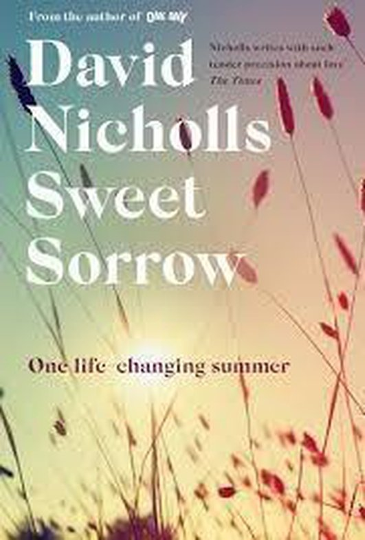 "Review:  ""Sweet Sorrow"" by David Nicholls"