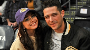 Wells Adams has proposed to Modern Family star Sarah Hyland