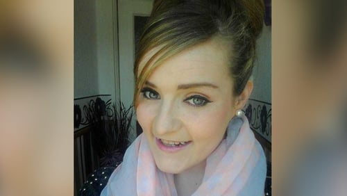 Jillian Thornton was killed when the car she was a passenger in collided with another car on the N2 in Co Meath