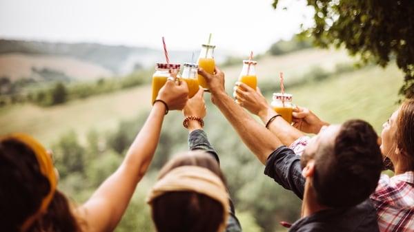 Fancy a sober summer?