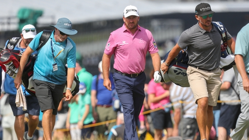 Graeme McDowell is looking to draw on his Ryder Cup experience for this week's Open