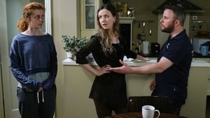 Decco confronts Charlotte and Julia on Fair City