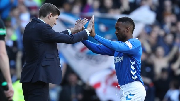 Rangers player said to have agreed move, days after Steven Gerrard praise