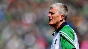 Limerick's John Kiely