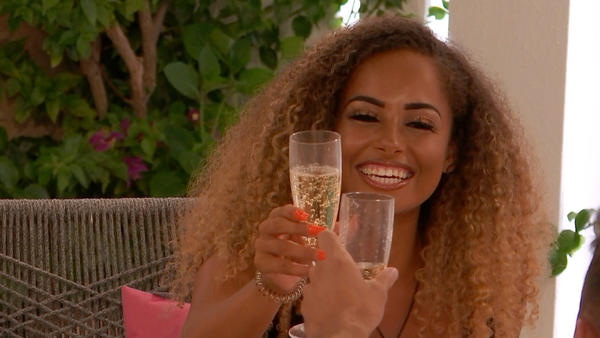 Double trouble and double the fun as Love Island is set for two series next year