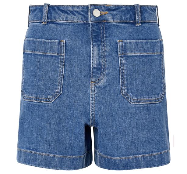 Monsoon Kyra Denim Shorts