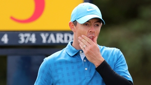 Rory McIlroy's last major victory - his fourth - came five years ago at the 2014 US PGA Championship and his most recent appearance on that stage ended in tears