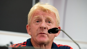 Strachan started his playing career with The Dee