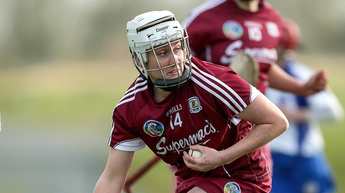 O'Reilly hit 2-4 in last week's win over Limerick