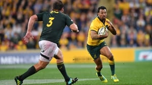 Kurtley Beale is off to France