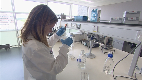 Letter highlights key role Irish scientists are playing during current Covid-19 pandemic