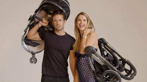 Spencer Matthews and Vogue Williams returning with second season of their E4 reality show
