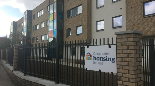 Cooperative Housing Ireland says it can pay market price for development land