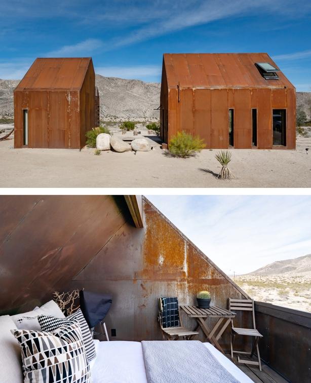 Stargazer's Cabin