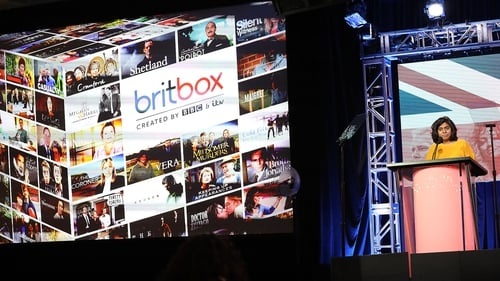 ITV and BBC agree pricing for the British Netflix rival