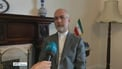 Iranian ambassador calls on Govt to intervene in US row