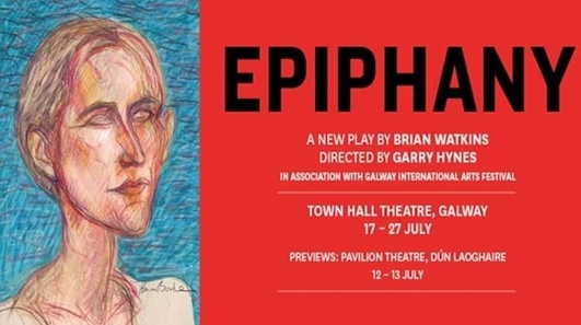 "Review:  ""Epiphany"" by Druid at the Galway International Arts Festival"