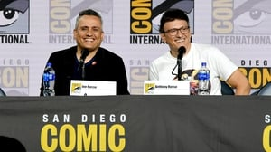 Joe and Anthony Russo spilled the tea at Comic Con