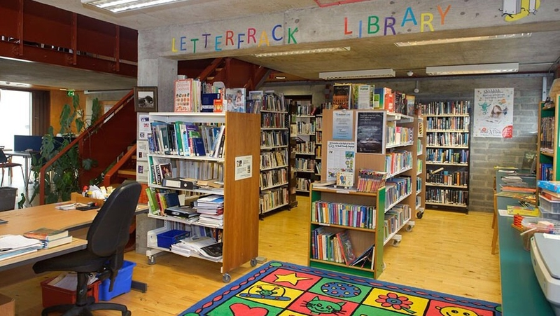 Libraries across country to receive extra funding