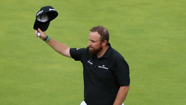 'Every time I got a putt I wanted to hole it and hear that roar again'