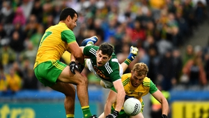 Donegal and Kerry played a cracker in Croker
