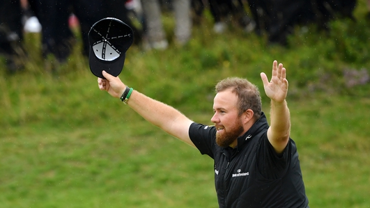 Clara readies itself for Shane Lowry's homecoming