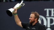 The last time Shane Lowry played competitive golf in County Antrim he returned home with the Claret Jug