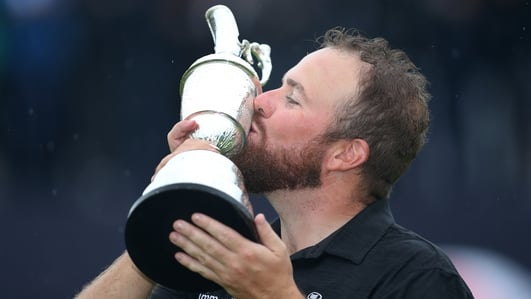 Imperious Shane Lowry crowned Open champion at Portrush