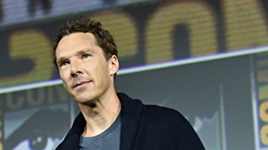 "Cumberbatch: ''They scrimped and saved to get their only son the very best education possible""."