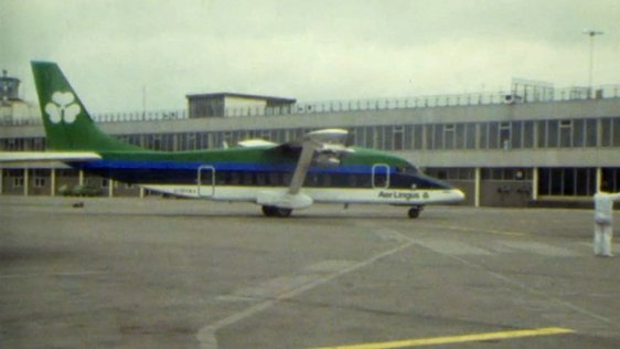 New Aer Lingus Commuter Service