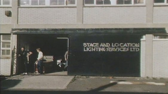Stage and Location Lighting Services Ltd. (1984)