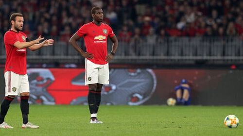 Juan Mata is eager to see Paul Pogba stay at Old Trafford