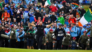 Shane Lowry became Ireland's latest Major golf champion at Portrush